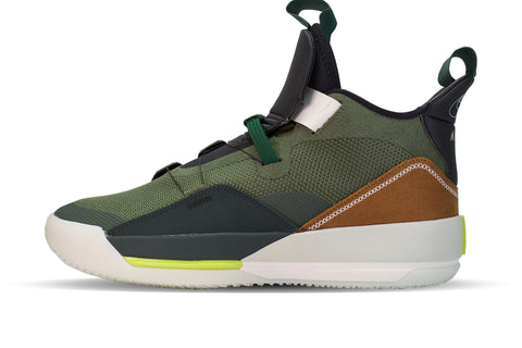 "Air Jordan 33 NRG ""TRAVIS SCOTT"""