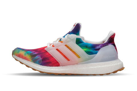 "Adidas Ultra Boost ""NICE KICKS/WOODSTOCK 50TH ANNIVERSARY"""