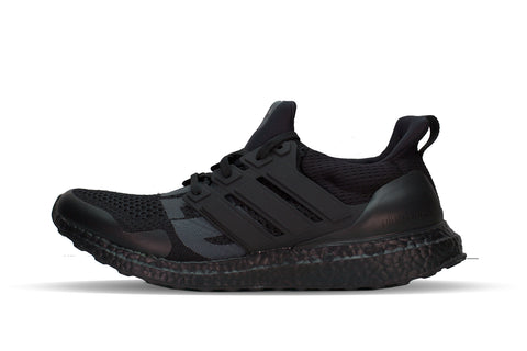 "Adidas Ultra Boost ""UNDFTD BLACKOUT"""