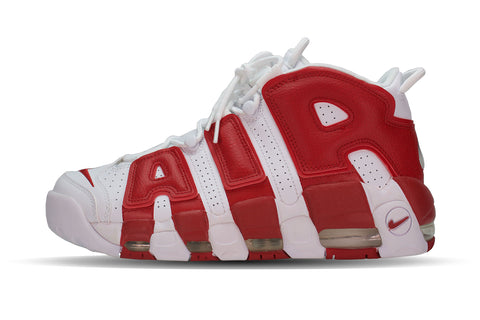 "Nike Air More Uptempo '96 ""VARSITY RED"""