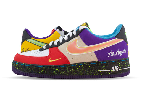 "Nike Air Force 1 07' LV8 ""WHAT THE LA"""