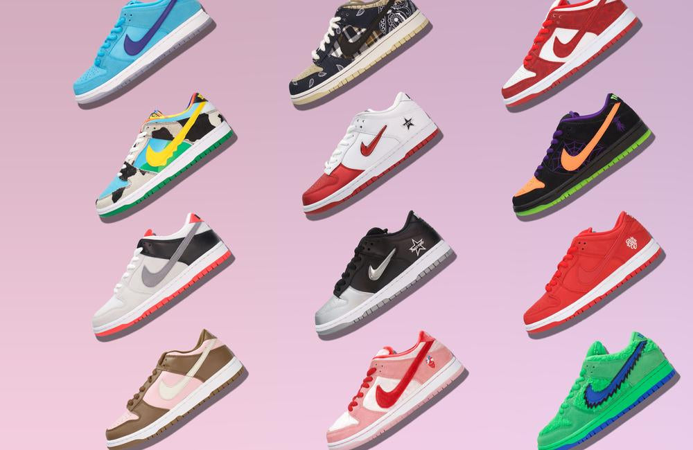 Buy Sell Trade Authentic Sneakers | Sole Supremacy