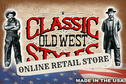 Classic Old West Styles