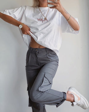 Smart Cargo Pants - FLXNfashion