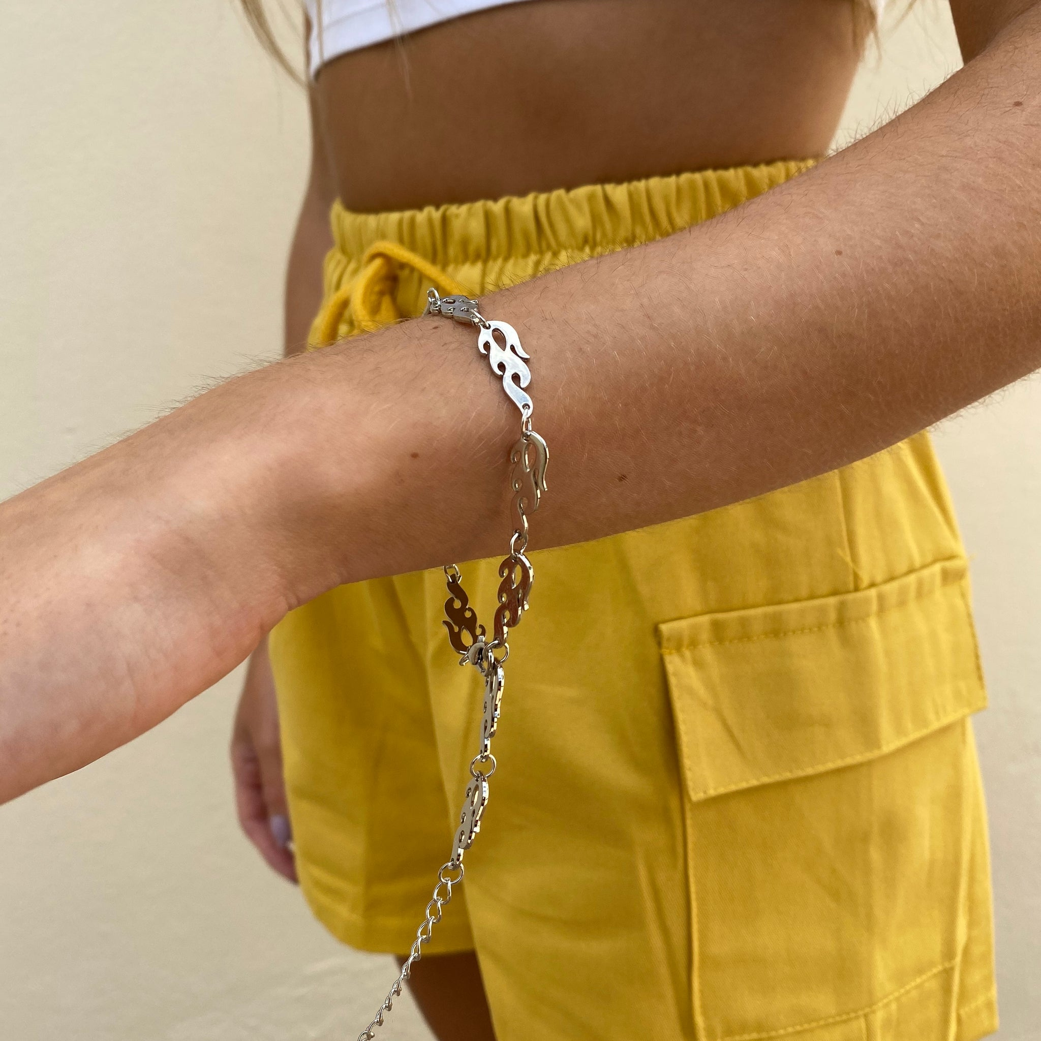 FLAME BRACELET - FLXNfashion