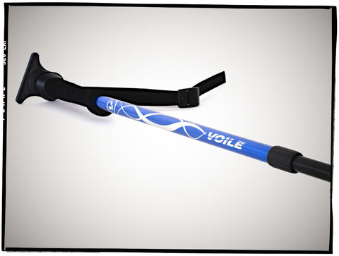 Voile touring poles