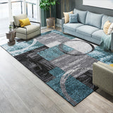 Lattice Area Rug