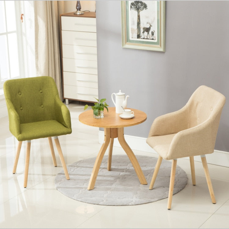 Nordic Dining Chair