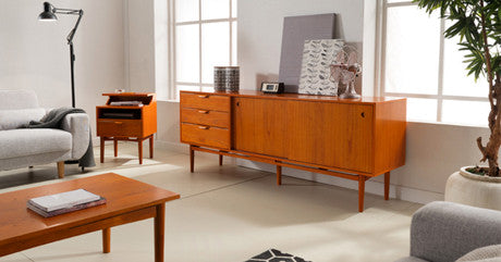 Furniture - Retro Vintage