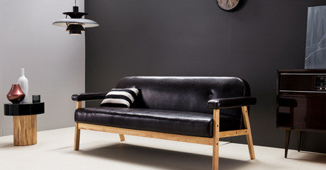 Furniture - Retro Vintage Sofa