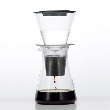 Iwaki Water Drip Coffee Server 440ml