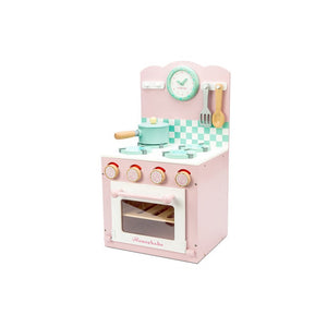 Oven & Hob Pink