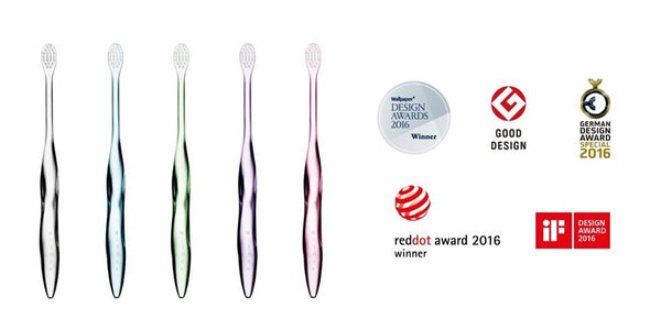 MISOKA Nano Mineral Ionic Technology Toothbrush (accept pre-order)
