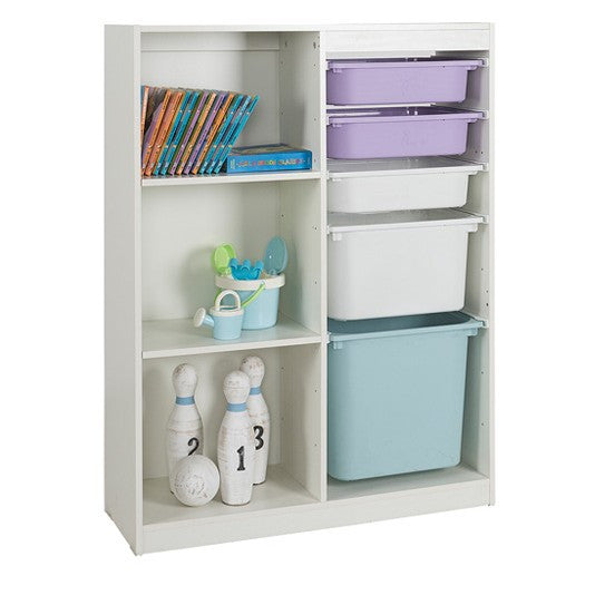 Friends i Macaron 1X5 Shelf Storage (accept pre-order)