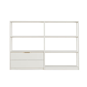 Module+ 3-Level Drawer 03 1600