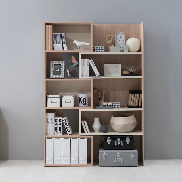 RUDI Extension Bookshelf (accept pre-order)