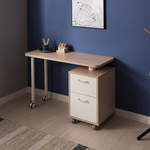 [Display Sale] Comme Junior Extension Desk with Drawers