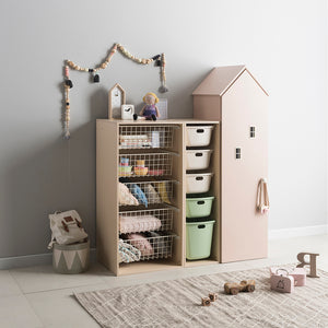 TIDY UP Wardrobe Storage Set 1 (accept pre-order)