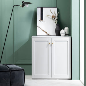 Blanc 2-Door Storage 800 (accept pre-order)