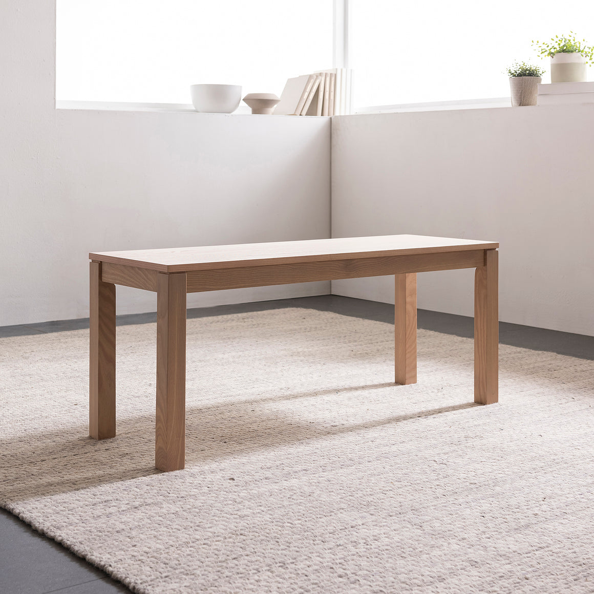 New Vincent Bench (accept pre-order)