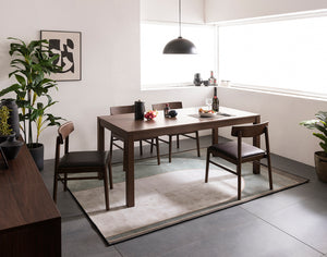 New Vincent Dining Table 1650 (accept pre-order)
