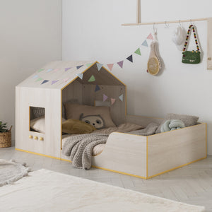 Blue Label FAMILY TRIP Mini House Bed (accept pre-order)