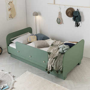 Blue Label Single Bed (accept pre-order)