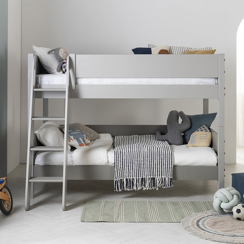 Blue Label School Talk Talk Bunk Bed (accept pre-order)