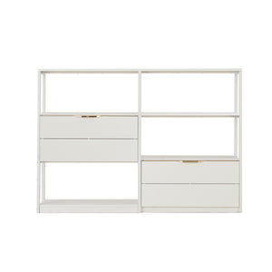 Module+ 3-Level Drawer 04 1600