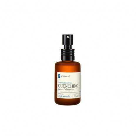 Quenching Powerful Serum