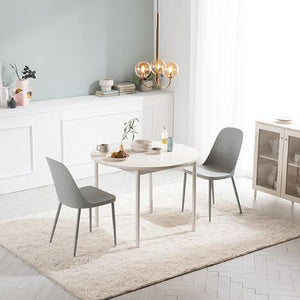 Rotir Dining Table 1000 (accept pre-order)