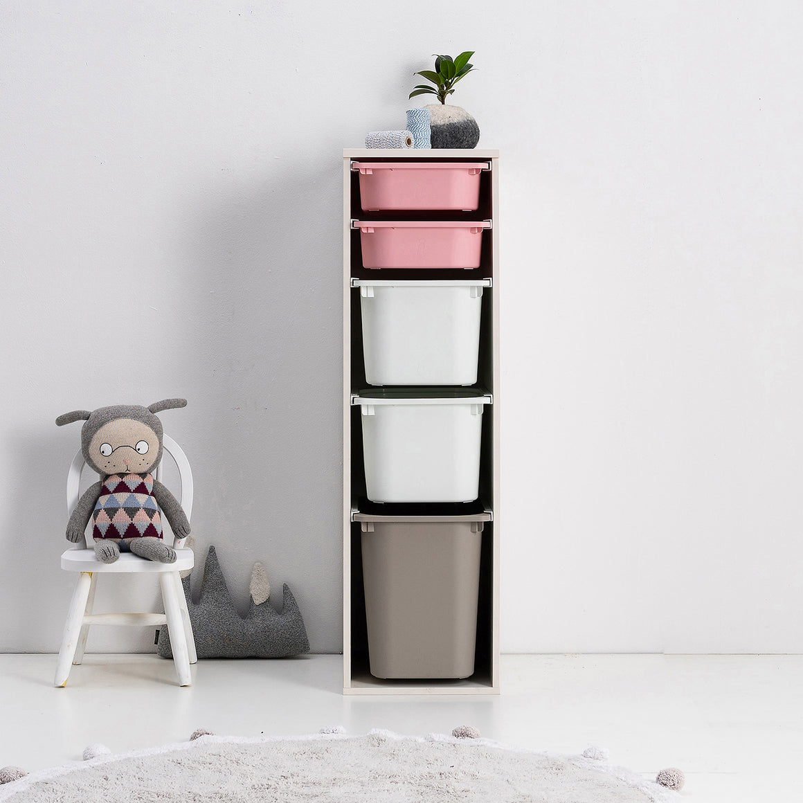 New Comme 5-Level Normal Storage (accept pre-order)