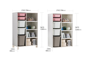 New Comme 5-Level Storage Shelf (accept pre-order)
