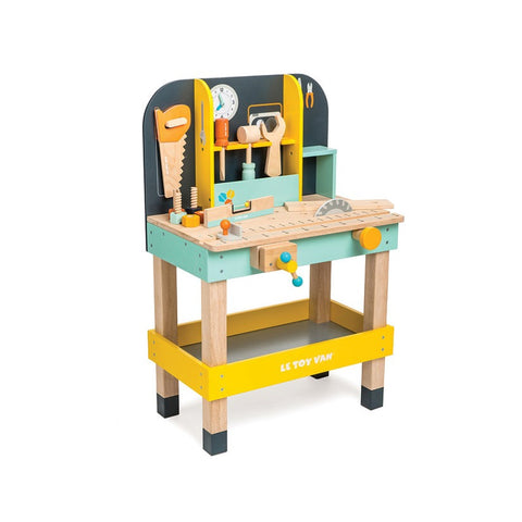 Alex's Work Bench (accept pre-order)