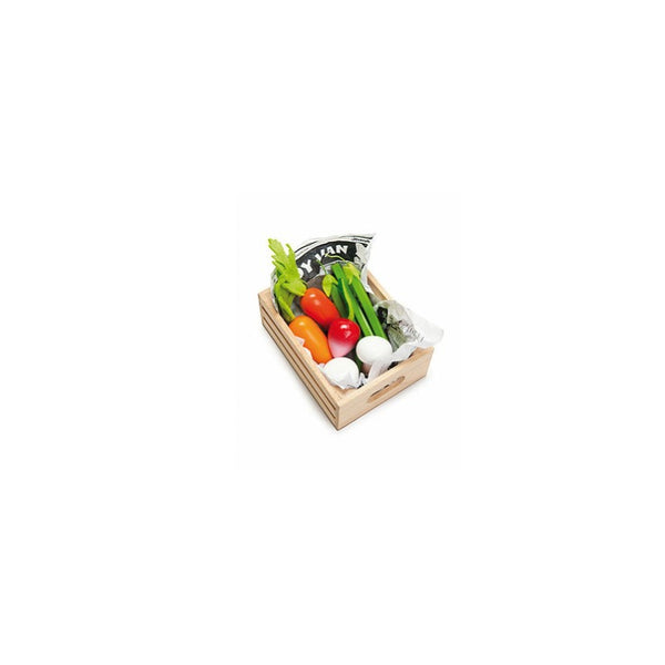 Vegetables Five-A-Day (accept pre-order)
