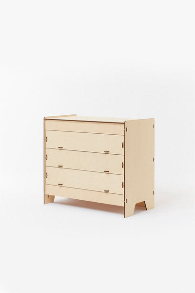 A4 Drawers (accept pre-order)