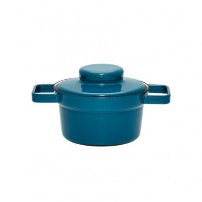 AROMAPOTS Pot with Lid 16cm/ 750ml Silent Blue (accept pre-order)
