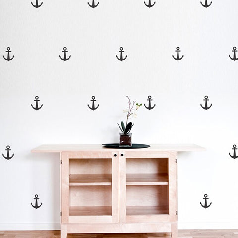 Easy Wall Sticker - Anchors (accept pre-order)
