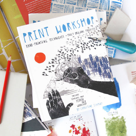 """Print Workshop"" Book"