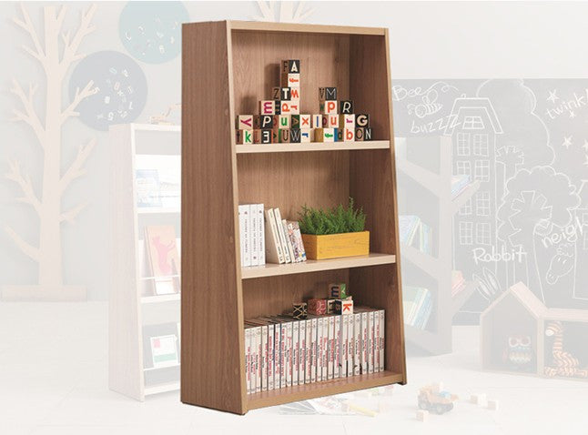 GROWING TREE Bookshelf B [Right] (accept Pre Order)