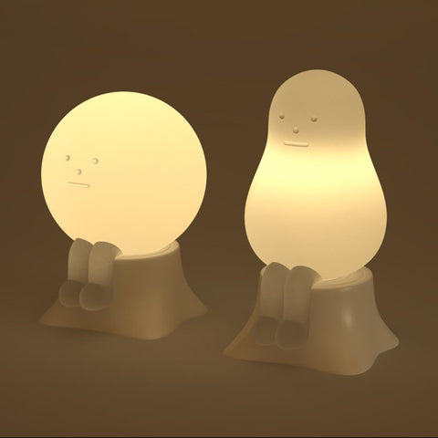 Sticky Monster Baby Lamp (Accept Pre-order)