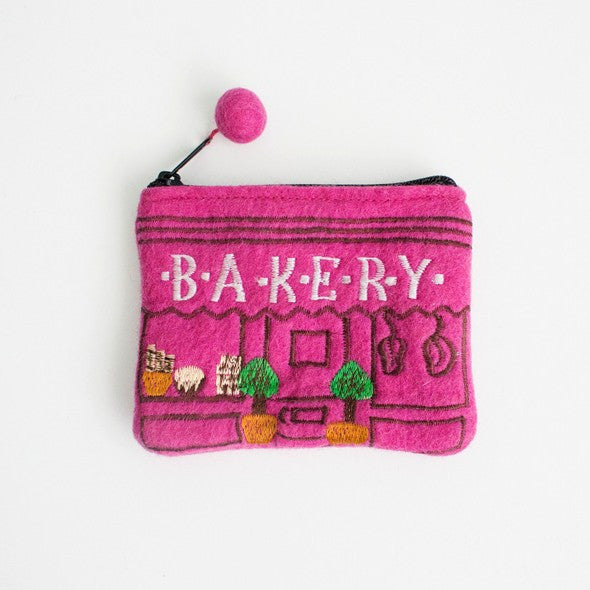 Bakery Pouch