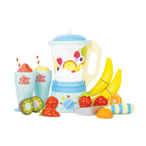 Blender & Fruit Set