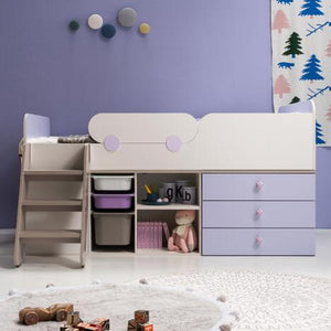 New Comme Bunk Bed (accept pre-order)