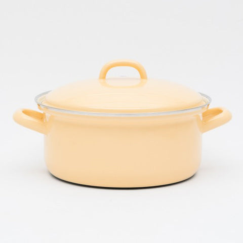 RIESS Casserole With Chrome Rim 2L (accept pre-order)