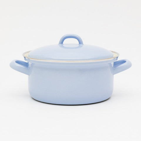 RIESS Casserole With Chrome Rim 4L (accept pre-order)