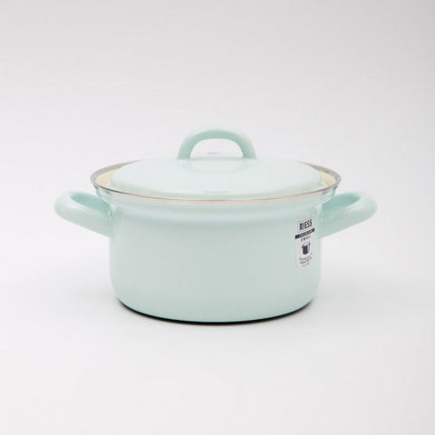RIESS Casserole With Chrome Rim 750ml (accept pre-order)