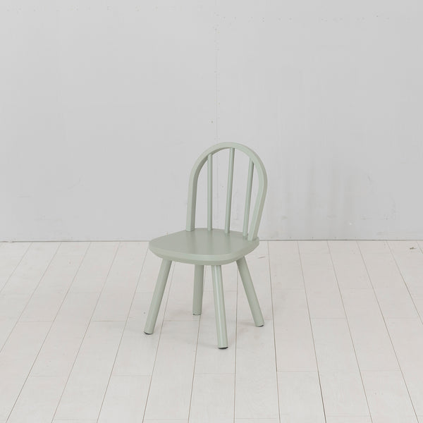 Sweet Cream Kids Chair (accept pre-order)