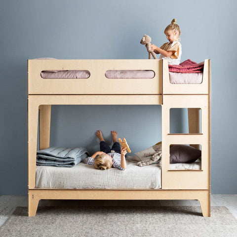 Castello Bunk Bed (accept pre-order)