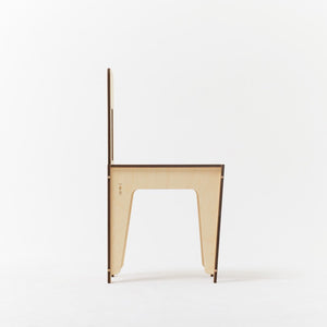 Square Chair